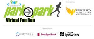 Park2Park Banner