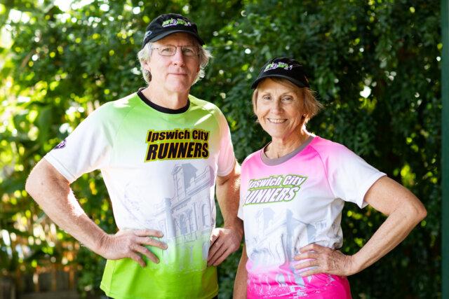 Ken and Rose Rice
